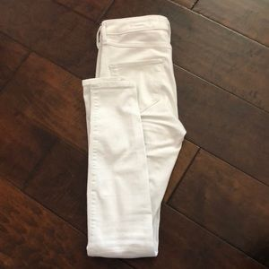 Hollister Skinny Jeans High Rise